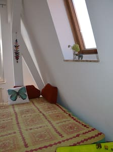 Sunny room,beautiful surrounding,near the center ! - Berlin