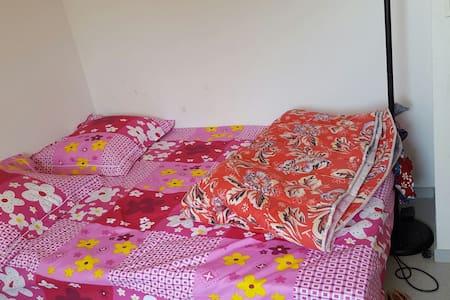 1 chambre dans la maison de famille - Saint-Médard-en-Jalles, Aquitaine-Limousin-Poitou-Charentes, FR