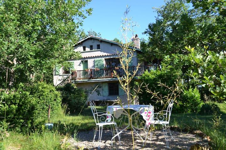 La Maison du Saut de la Mounine (4)