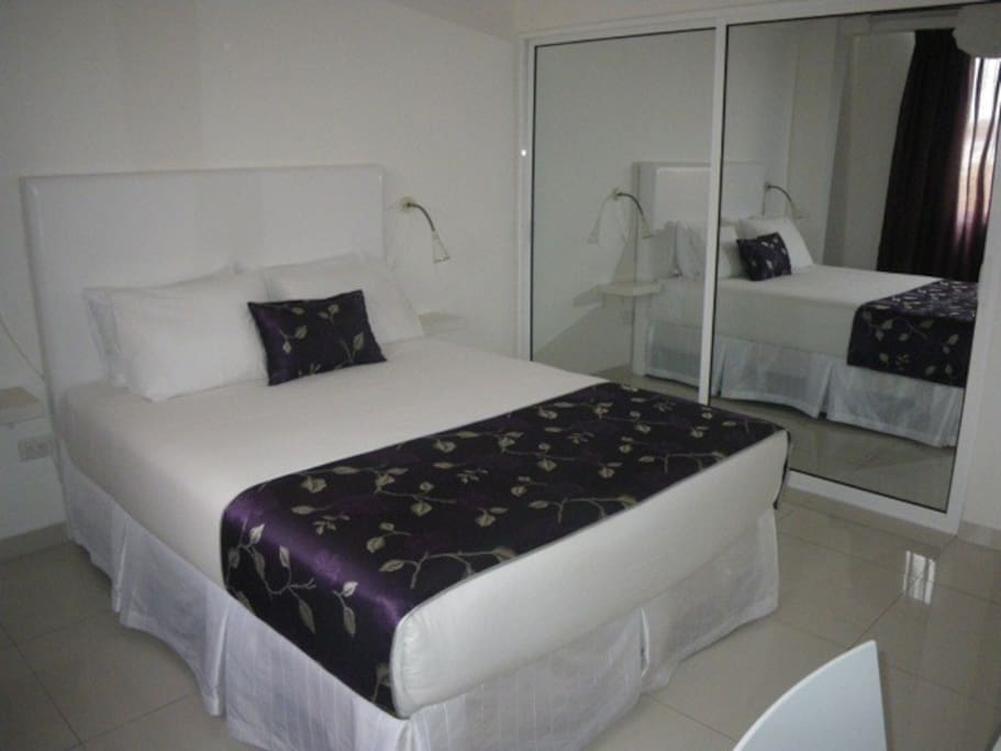 Habitación/ Room