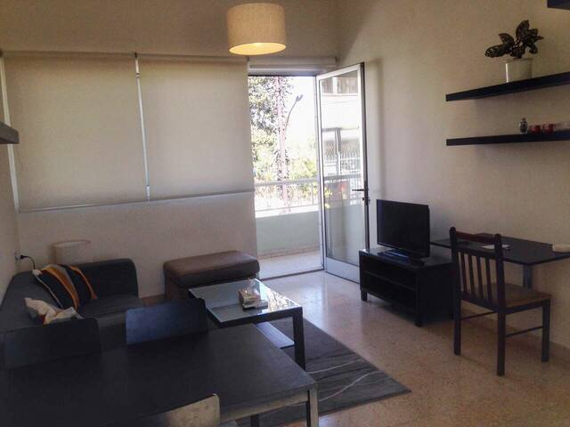 Cozy Central Apt at the 1st Circle - Amman - Appartement