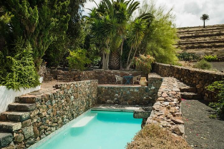 Charming Villa on Lanzarote