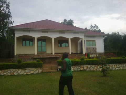 Affordable Fabulous HomeStay in Namirembe , Mukono