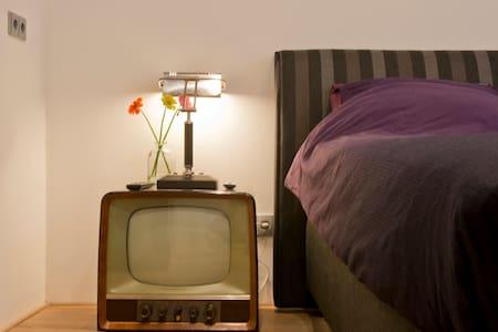 Appartement Centrum - Middelburg - Huoneisto