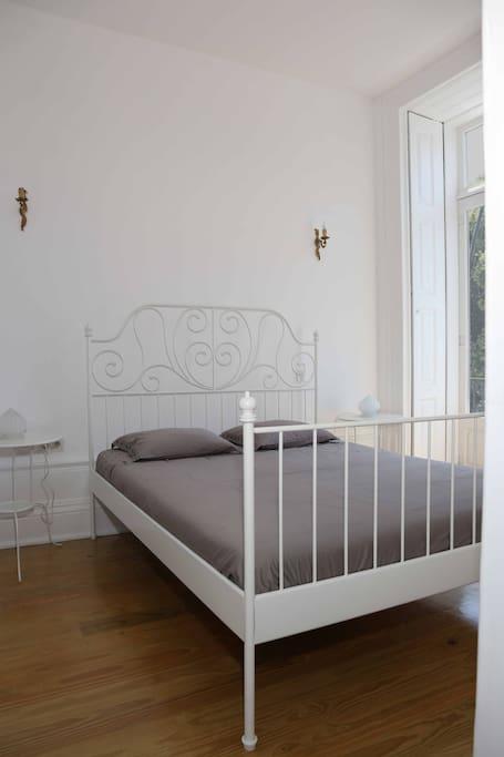 Bed Room - Quarto