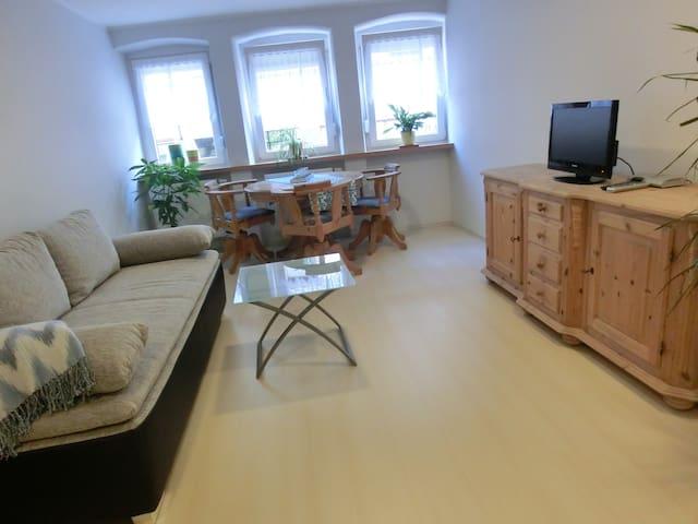 Schöne, helle Wohnung in Annweiler - Annweiler am Trifels - Wohnung