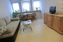 Schöne, helle Wohnung in Annweiler