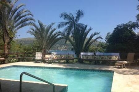 Casa de Luxo, Angra, Condominio Porto Galo! - Angra dos Reis - Appartamento