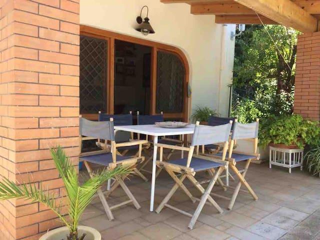 Mondello-Addaura Monolocale Esclusivo