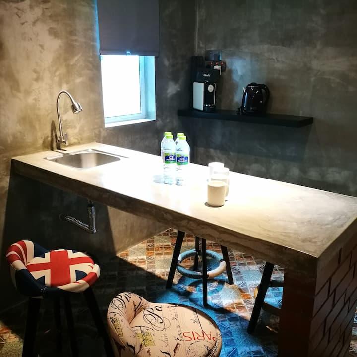 Loft Family Suite