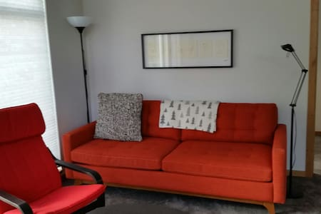 New, contemporary apartment in Sisters, Oregon - 西斯特斯(Sisters) - 公寓