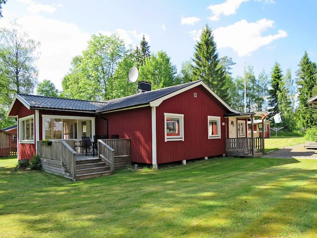 Holiday home Nässjö for 4 persons