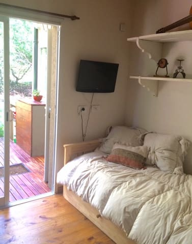 Lovely room 6 blocks from the beach - Mar Azul - Wikt i opierunek