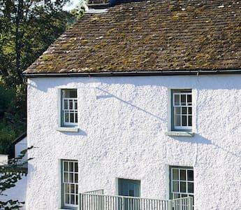The Olde Coaching Inn, Tretower, Crickhowell