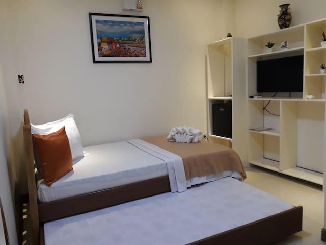 Neil Frank Hotel - 3rd Flr Room 1 (Mauban, Quezon)