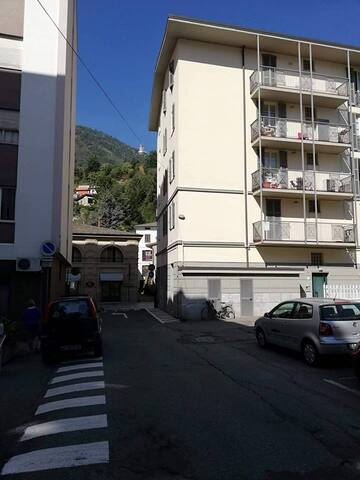 Airbnb Sondrio Vacation Rentals Places To Stay