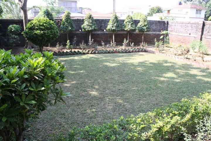 Sholar Bari - Bolpur