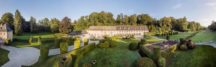 Le Château de Pailhe