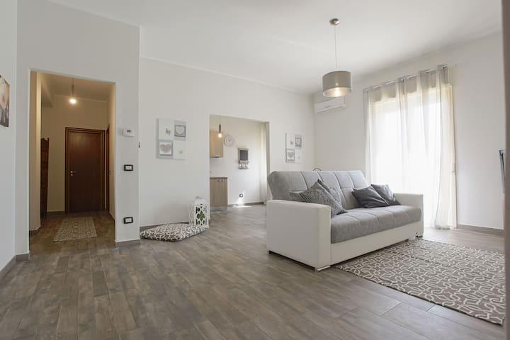 Casa Concordia - Cannatello Home