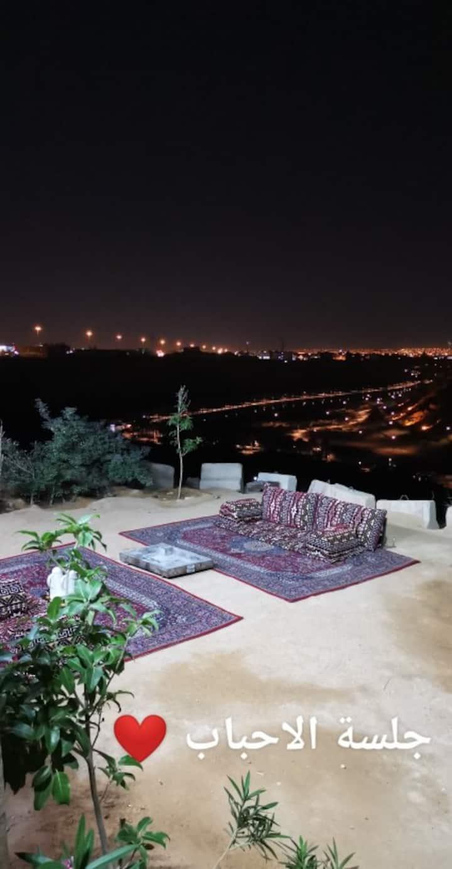الرياض - حي نمار - مخرج 25 خلف قصر القلعه