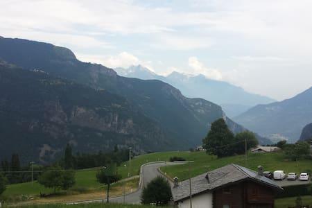 Settimane bianche a Torgnon - Champagnod