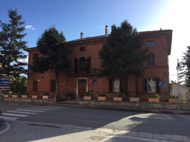 Casa storica: Nel cuore dell'Umbria
