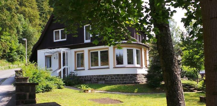 Ferienhaus Viscaya Harz