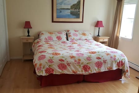 4 bedroom home in Yarmouth - Yarmouth - Haus
