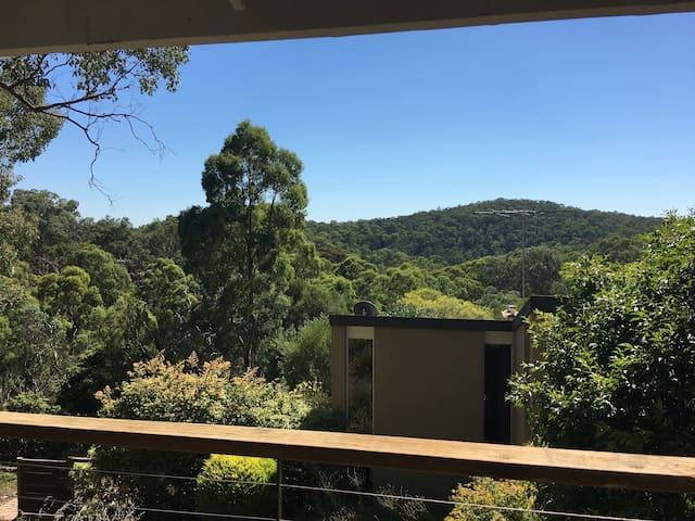 Warrandyte Guest Apartment - Warrandyte - Gjestehus