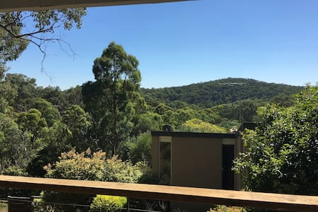 Warrandyte Guest Apartment - Warrandyte - Pensió