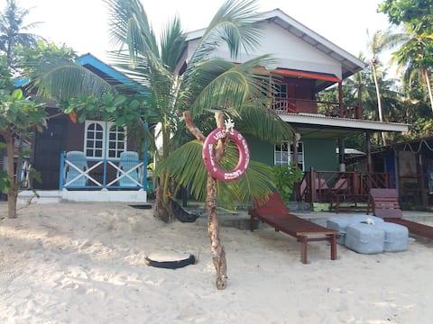 Family Juara Ocean Chalet