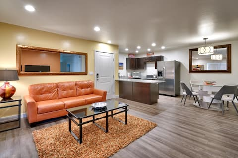 2A Relaxing Moab Redcliff Condo Pool & Hot Tub - Pet Friendly!