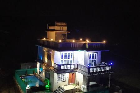 Shravani villa