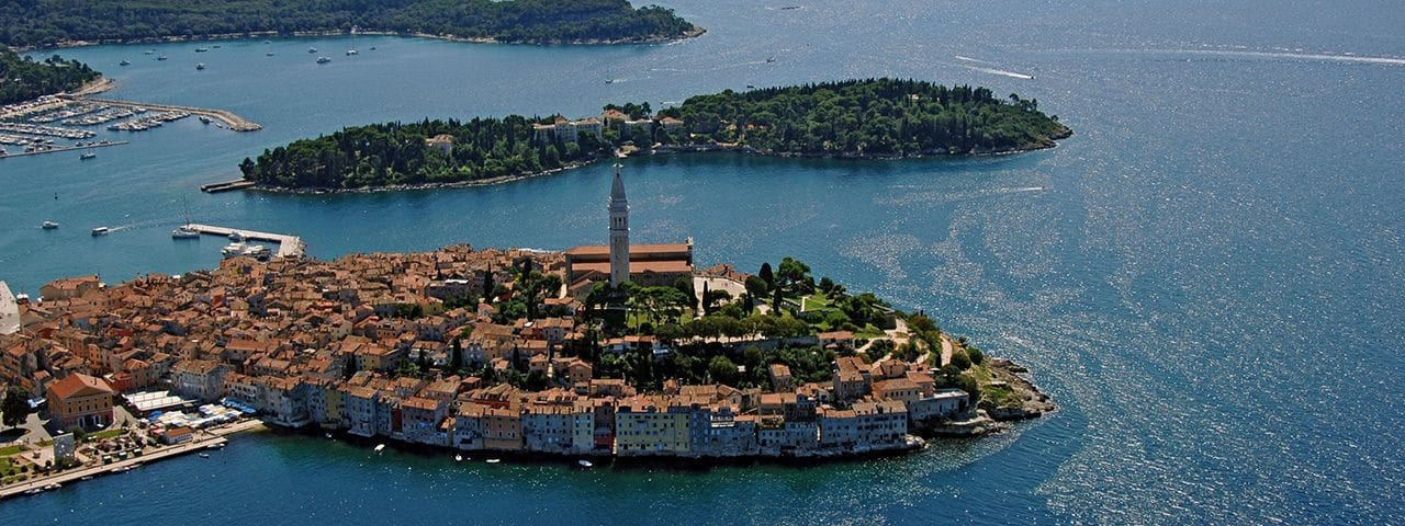 Rovinj Old town- Apartment Crnkovic