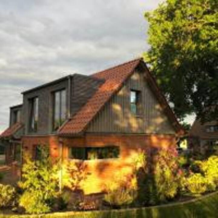 Alte Kate - Zuhause mit Aussicht