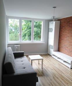 Sunny apartment near City Center - Wohnung