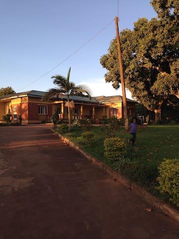 Sprawling Estate Share in Mukono