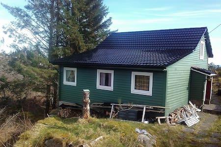 Hille, Bakkasund, Austevoll. - Bakkasund - Sommerhus/hytte
