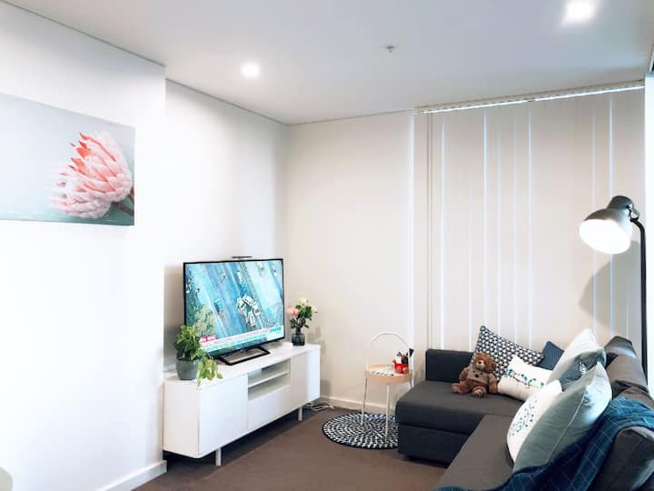 Epping Central BrandNew 2 bedroom luxury apartment