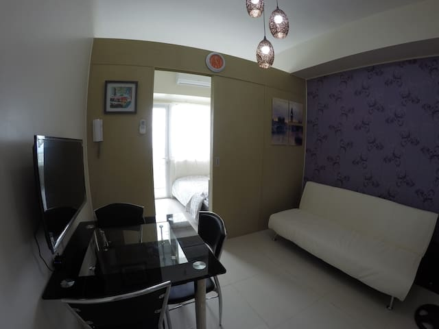 Wind Residences-Tagaytay Condo for Rent