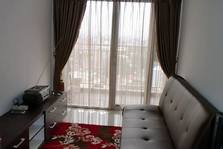 The H Residence Suite 1005 - East Jakarta