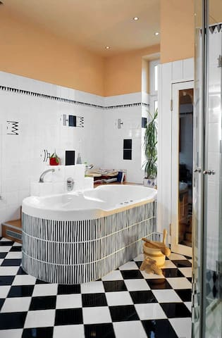 """Apartment """"Belvedere"""" - Ostrava - Apartment"""