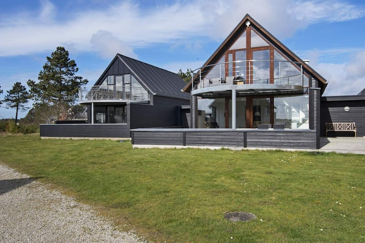 Delightful Holiday Home in Rømø with Sauna