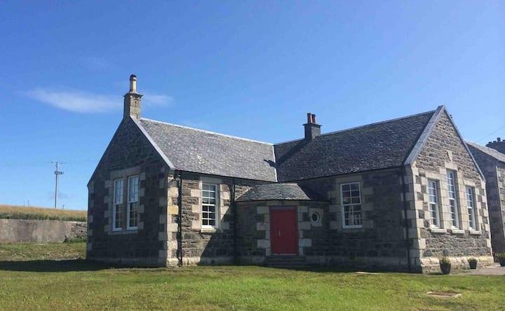 Old School Islay