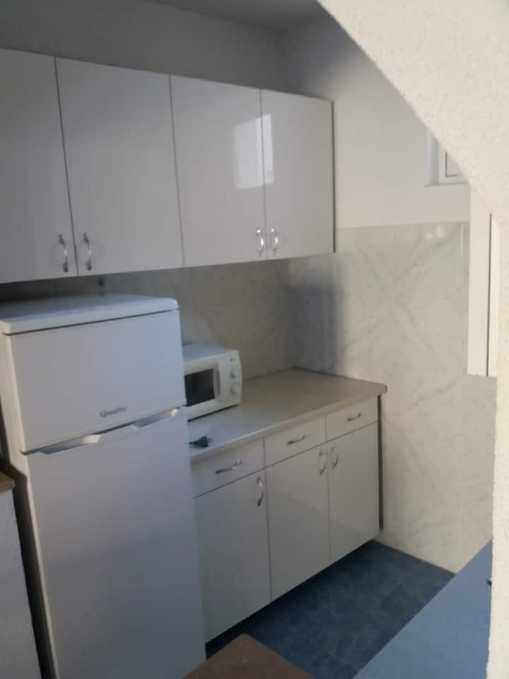 studio  apartman Sokol 1