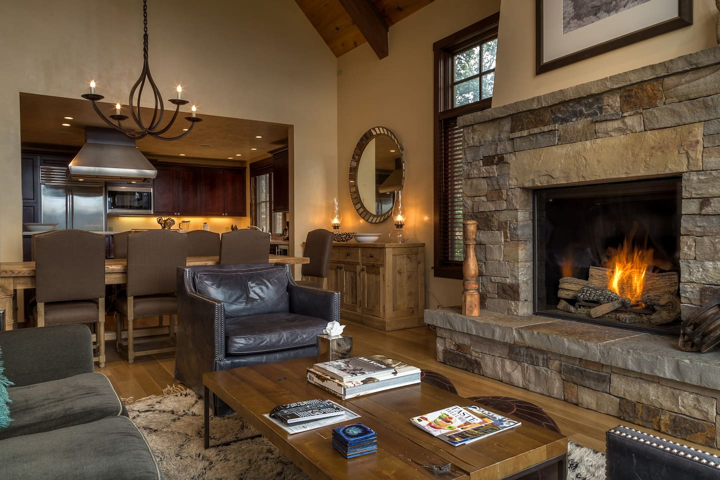 courcheval a ski in ski out luxury townhouses for rent in