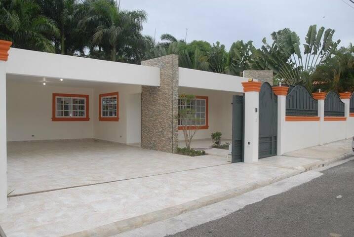 Villa Residencial El Doral, Puerto Plata