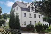 Holiday apartment with 1 bedroom on 43 m² in Gelenau/Erz.