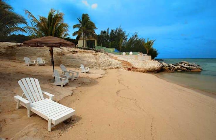 Sunset Villa, Eleuthera Bahamas - BS - House