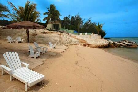 Sunset Villa, Eleuthera Bahamas - Casa